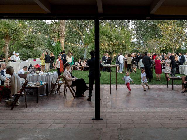 La boda de Mathieu y Camille en Sant Pere Pescador, Girona 69