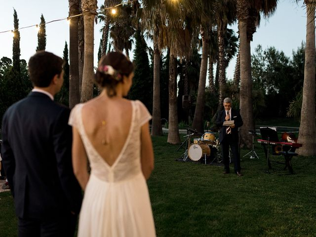 La boda de Mathieu y Camille en Sant Pere Pescador, Girona 70