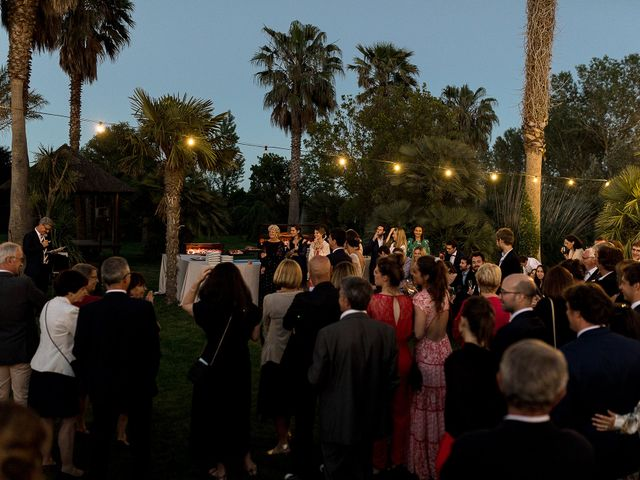 La boda de Mathieu y Camille en Sant Pere Pescador, Girona 71