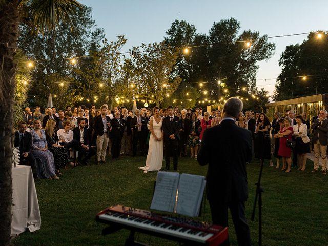 La boda de Mathieu y Camille en Sant Pere Pescador, Girona 72