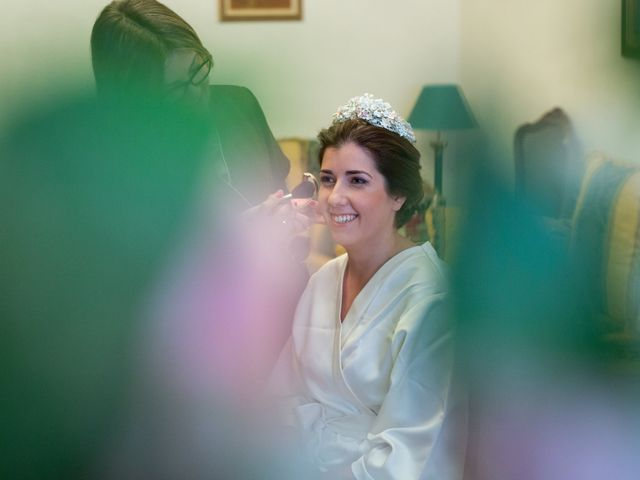 La boda de Jesús y Blanca en Toledo, Toledo 9