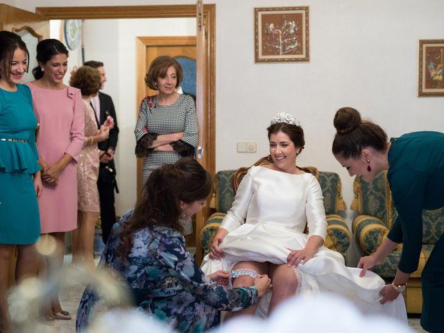 La boda de Jesús y Blanca en Toledo, Toledo 11