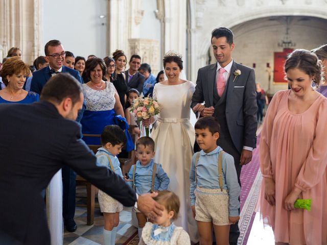 La boda de Jesús y Blanca en Toledo, Toledo 12