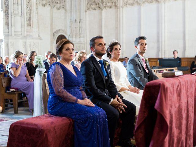 La boda de Jesús y Blanca en Toledo, Toledo 13