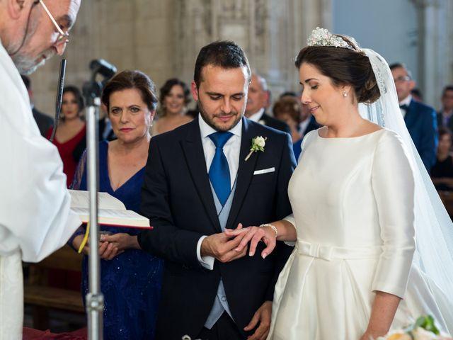 La boda de Jesús y Blanca en Toledo, Toledo 15