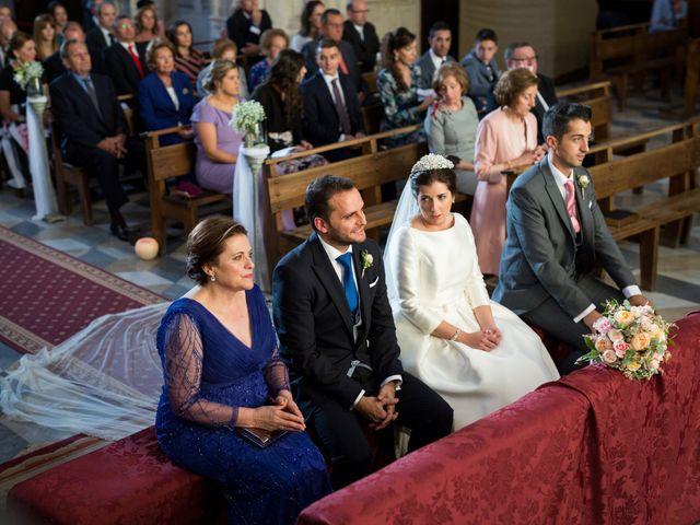 La boda de Jesús y Blanca en Toledo, Toledo 18