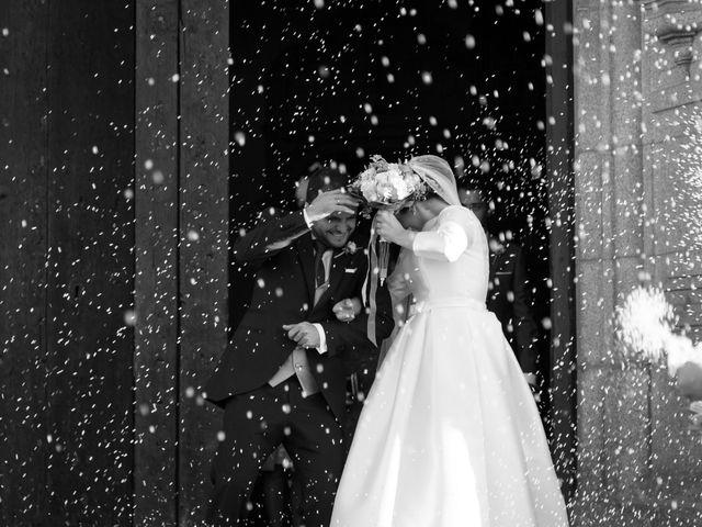 La boda de Jesús y Blanca en Toledo, Toledo 20