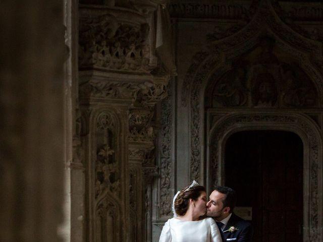 La boda de Jesús y Blanca en Toledo, Toledo 22