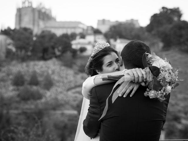 La boda de Jesús y Blanca en Toledo, Toledo 24