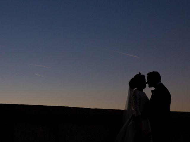 La boda de Jesús y Blanca en Toledo, Toledo 1