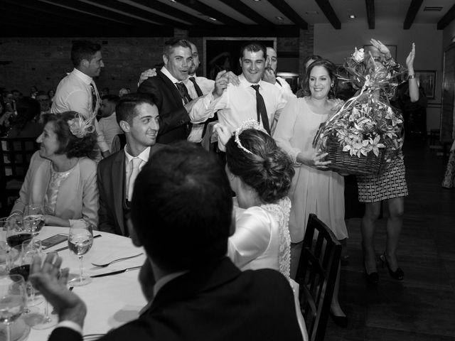 La boda de Jesús y Blanca en Toledo, Toledo 27