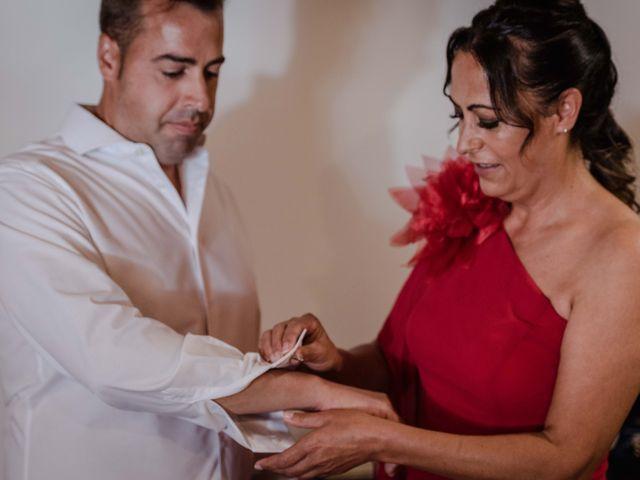 La boda de David y Raquel en Zamora, Zamora 5