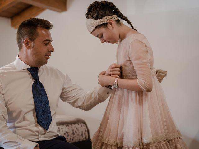 La boda de David y Raquel en Zamora, Zamora 7