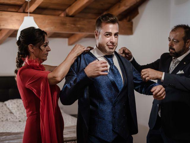 La boda de David y Raquel en Zamora, Zamora 9