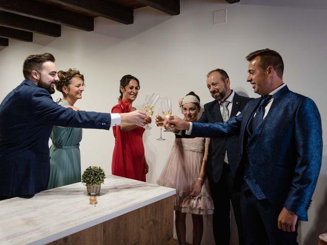 La boda de David y Raquel en Zamora, Zamora 12