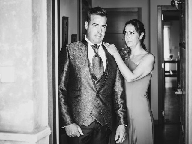 La boda de David y Raquel en Zamora, Zamora 13