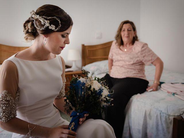 La boda de David y Raquel en Zamora, Zamora 26