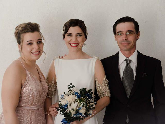 La boda de David y Raquel en Zamora, Zamora 30