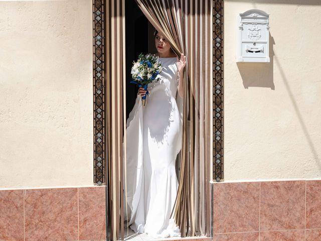 La boda de David y Raquel en Zamora, Zamora 31