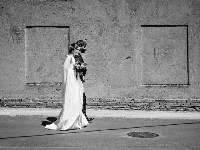 La boda de David y Raquel en Zamora, Zamora 32