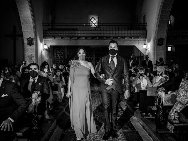 La boda de David y Raquel en Zamora, Zamora 33