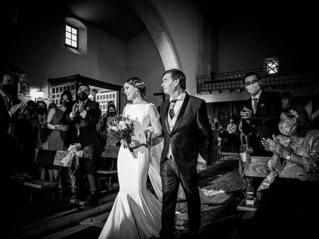 La boda de David y Raquel en Zamora, Zamora 34