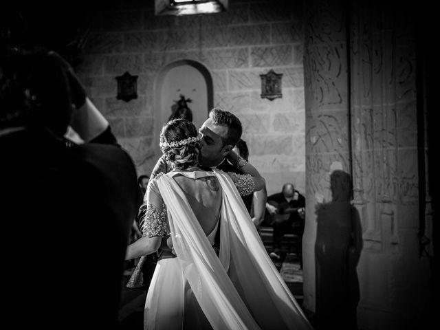 La boda de David y Raquel en Zamora, Zamora 35