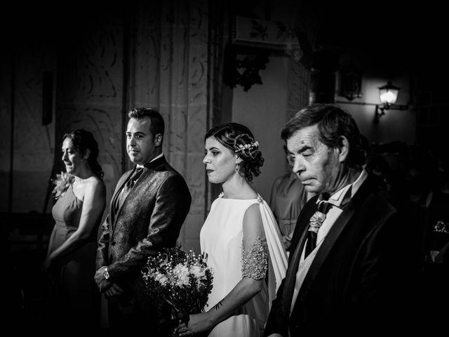 La boda de David y Raquel en Zamora, Zamora 36