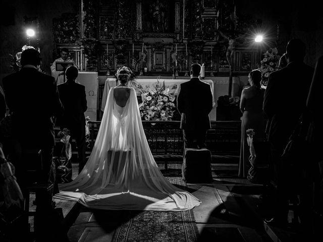 La boda de David y Raquel en Zamora, Zamora 37