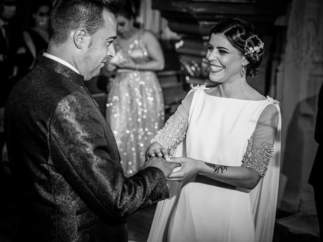 La boda de David y Raquel en Zamora, Zamora 38