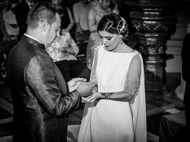 La boda de David y Raquel en Zamora, Zamora 39