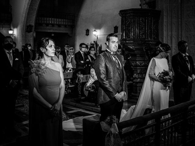 La boda de David y Raquel en Zamora, Zamora 41
