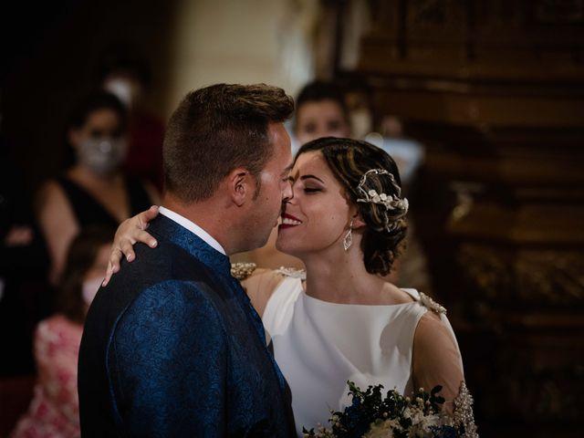 La boda de David y Raquel en Zamora, Zamora 42