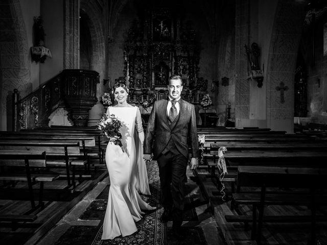 La boda de David y Raquel en Zamora, Zamora 45