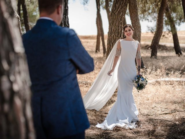 La boda de David y Raquel en Zamora, Zamora 51