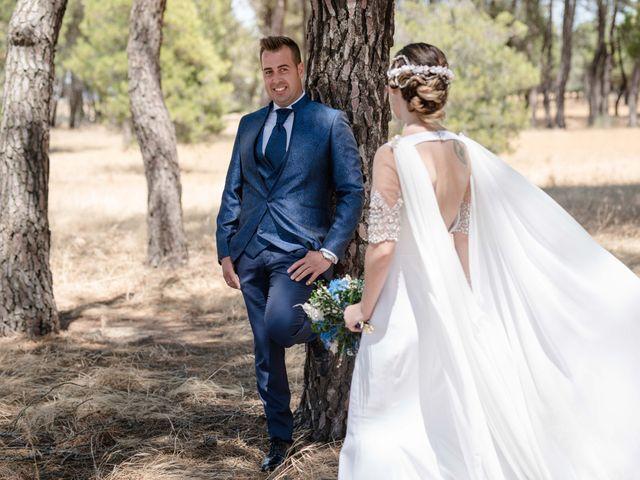 La boda de David y Raquel en Zamora, Zamora 52