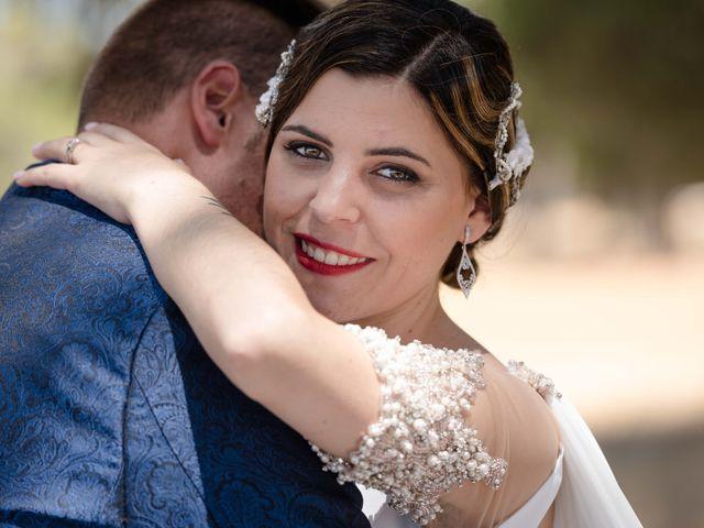 La boda de David y Raquel en Zamora, Zamora 56