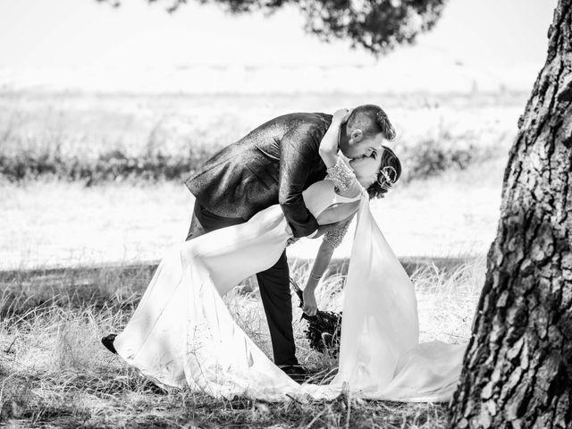 La boda de David y Raquel en Zamora, Zamora 58