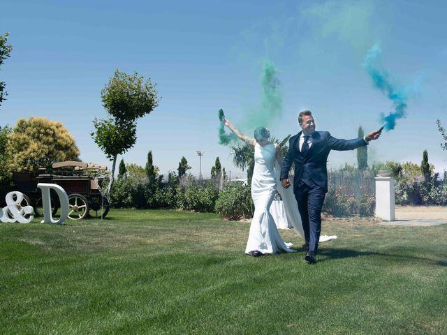 La boda de David y Raquel en Zamora, Zamora 59