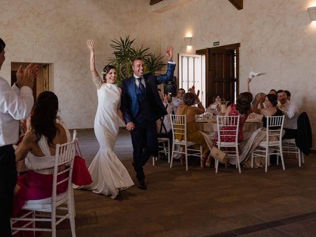 La boda de David y Raquel en Zamora, Zamora 62