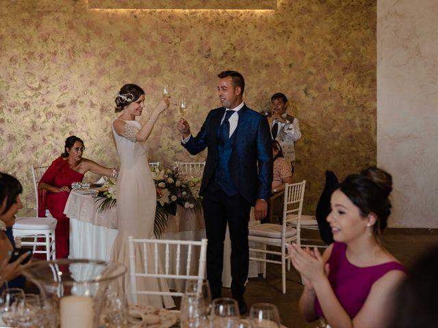 La boda de David y Raquel en Zamora, Zamora 63