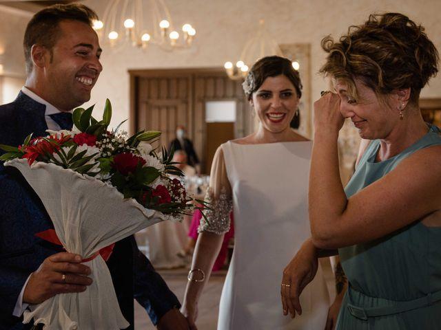 La boda de David y Raquel en Zamora, Zamora 65