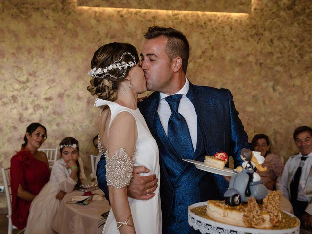 La boda de David y Raquel en Zamora, Zamora 66