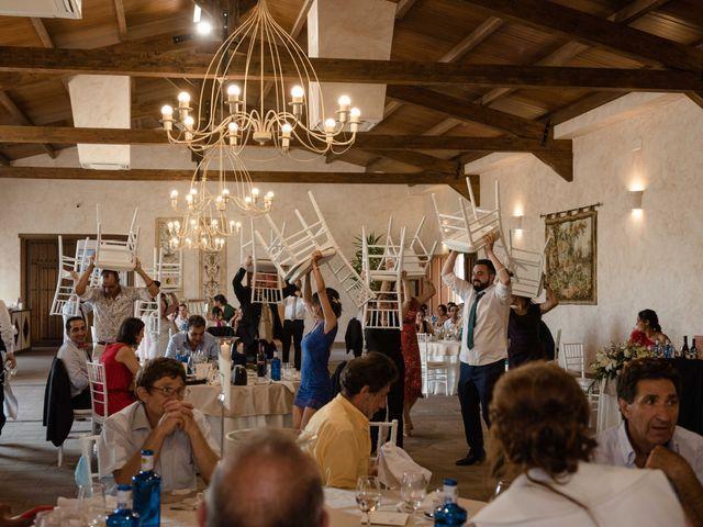 La boda de David y Raquel en Zamora, Zamora 67