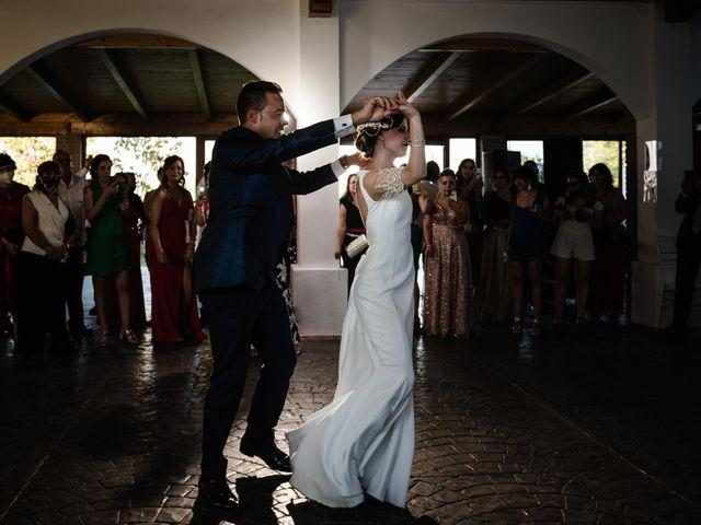 La boda de David y Raquel en Zamora, Zamora 70