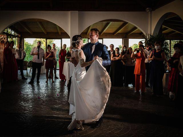 La boda de David y Raquel en Zamora, Zamora 71
