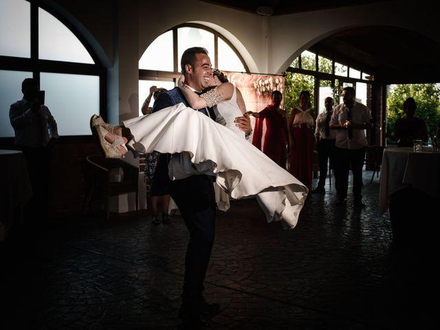 La boda de David y Raquel en Zamora, Zamora 72