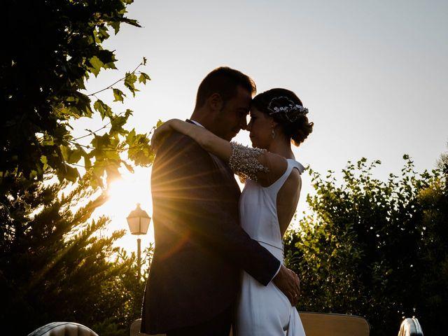 La boda de David y Raquel en Zamora, Zamora 74
