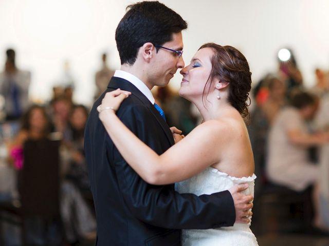 La boda de Yolanda y Fernando