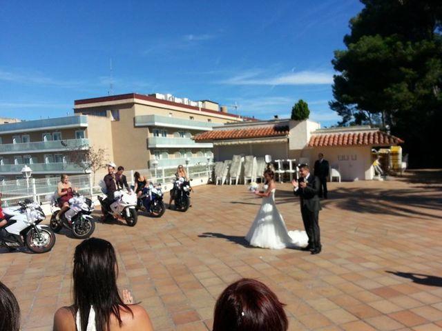 La boda de Pablo y Sonia en Lloret De Mar, Girona 3